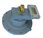 Waveguide Single Channel Rotary Joint